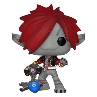 Funko Kingdom Hearts | Monsters Inc. Sora Funko Pop Vinyl Figur