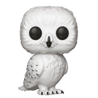 Funko Harry Potter   Hedwig Funko Pop Vinyl Figur