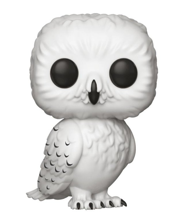 Funko Harry Potter | Hedwig Funko Pop Vinyl Figur