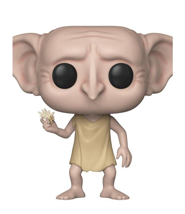 Funko Harry Potter | Dobby (Snapping) Funko Pop Vinyl Figur