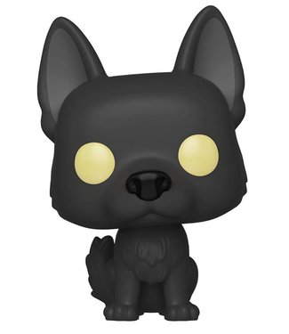 Funko Harry Potter | Sirius Black (Grim) Funko Pop Vinyl Figur