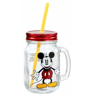Funko Funko Homeware | Mickey Mouse Trinkglas