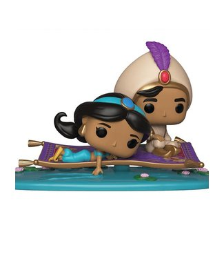 Funko Disney Movie Moments | Magic Carpet Ride (Aladdin) Funko Pop Vinyl Figur