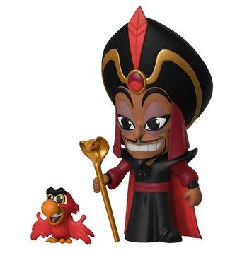 Funko 5 Star: Aladdin | Jafar Funko Vinyl Figur