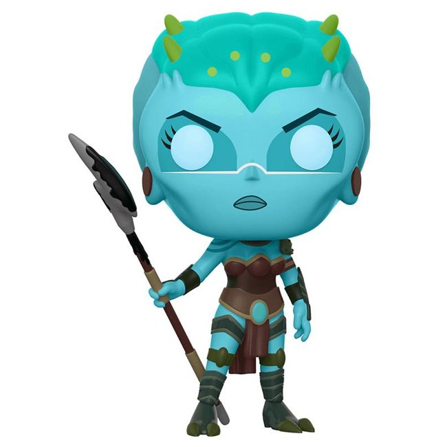Funko Rick and Morty | Kiara Funko Pop Vinyl Figur