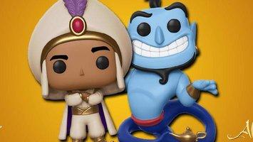 Pre-Order: Disneys Aladdin