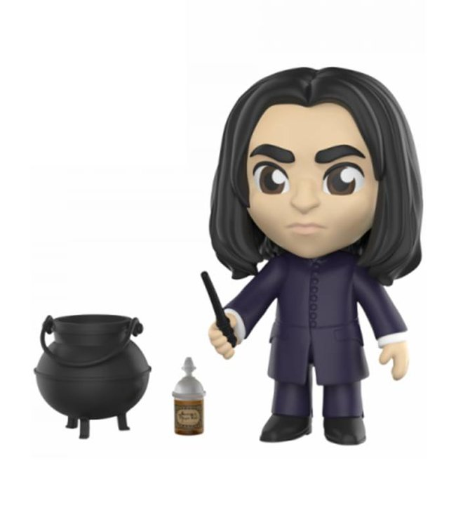 Funko 5 Star: Harry Potter | Snape (Exc) Vinyl Figur