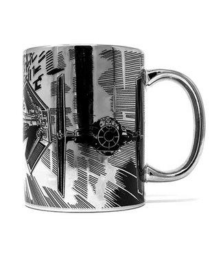 Star Wars Star Wars | TIE Attack Tasse (Metallic)