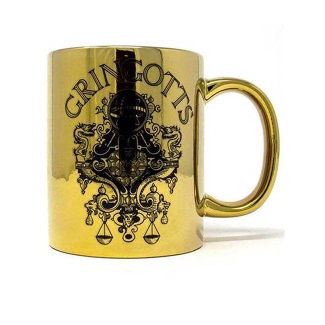 Harry Potter Harry Potter   Gringotts Tasse (Metallic)