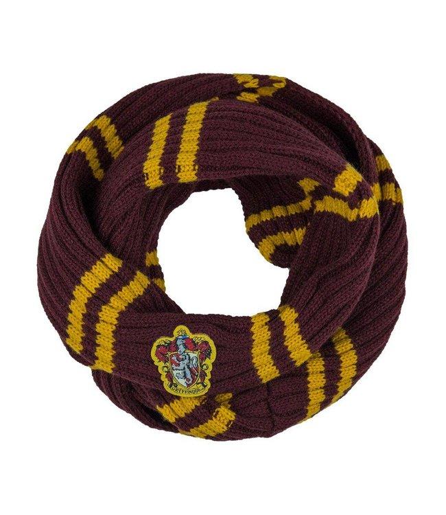 Cinereplicas Harry Potter | Schlauchschal Gryffindor