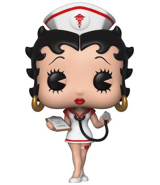 Funko Animation | Nurse Betty Boop Funko Pop Vinyl Figur