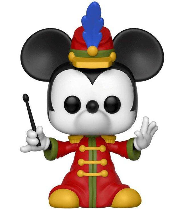 Funko Mickey's 90th | Band Concert Mickey Funko Pop Vinyl Figur