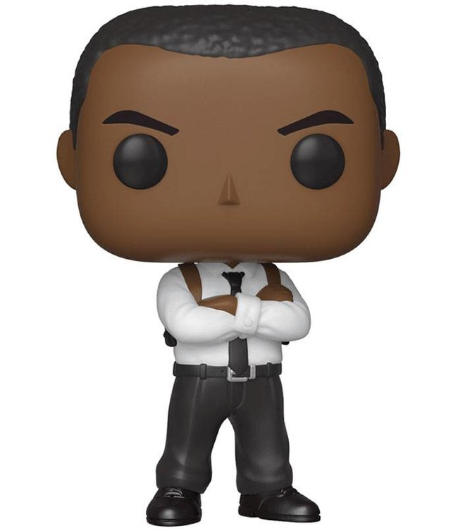 Funko Captain Marvel | Nick Fury Funko Pop Vinyl Figur
