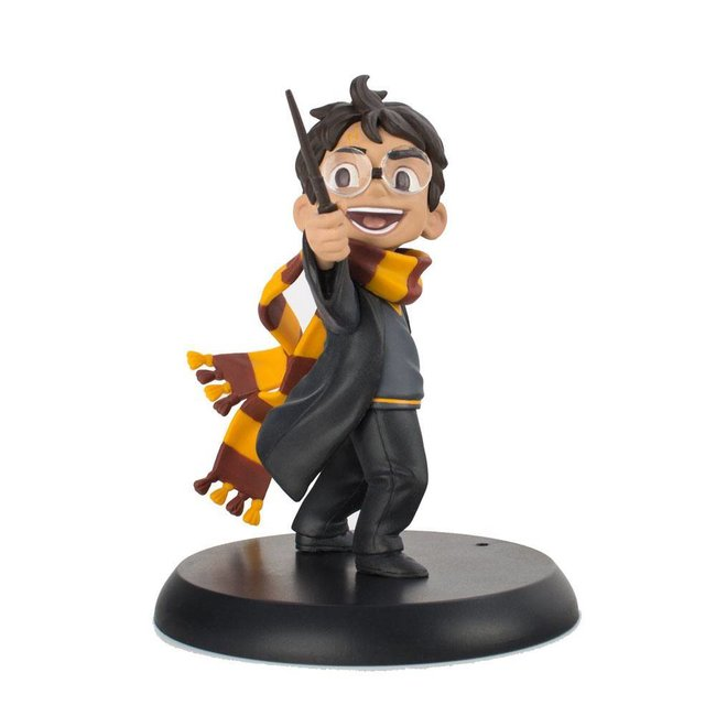 Harry Potter Harry Potter   Harry First Spell Q-Fig
