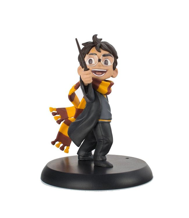 Harry Potter Harry Potter | Harry First Spell Q-Fig