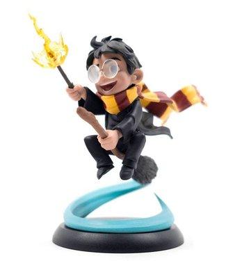 Quantum Mechanix Harry Potter   Harry First Flight Q-Fig