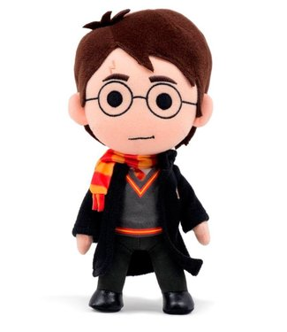 Quantum Mechanix Harry Potter   Harry Q-Pals Plüschfigur