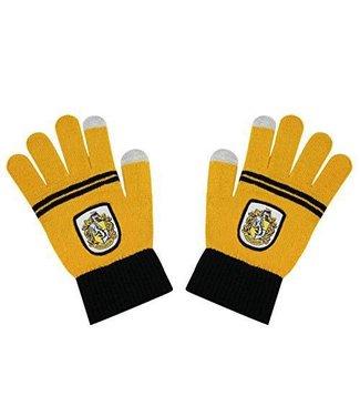 Harry Potter Harry Potter | Hufflepuff E-Touch Handschuhe