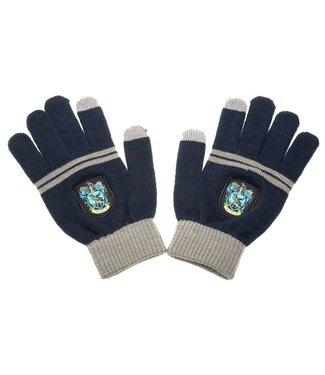 Cinereplicas Harry Potter   Ravenclaw E-Touch Handschuhe