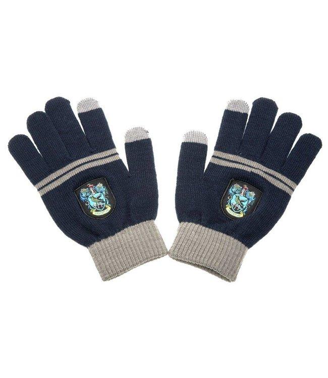 Cinereplicas Harry Potter | Ravenclaw E-Touch Handschuhe