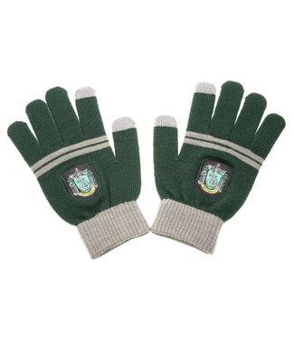 Harry Potter Harry Potter | Slytherin E-Touch Handschuhe