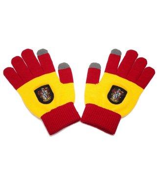 Cinereplicas Harry Potter   Gryffindor E-Touch Handschuhe