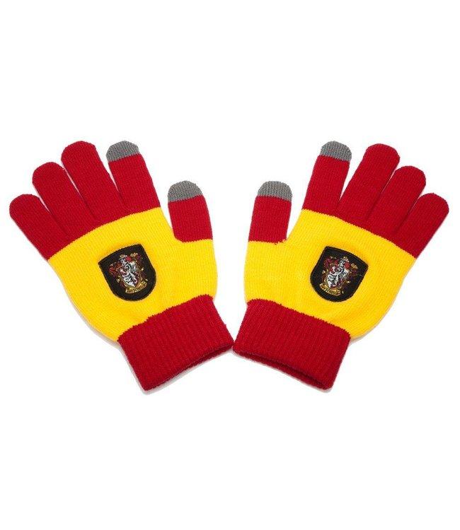 Harry Potter Harry Potter | Gryffindor E-Touch Handschuhe