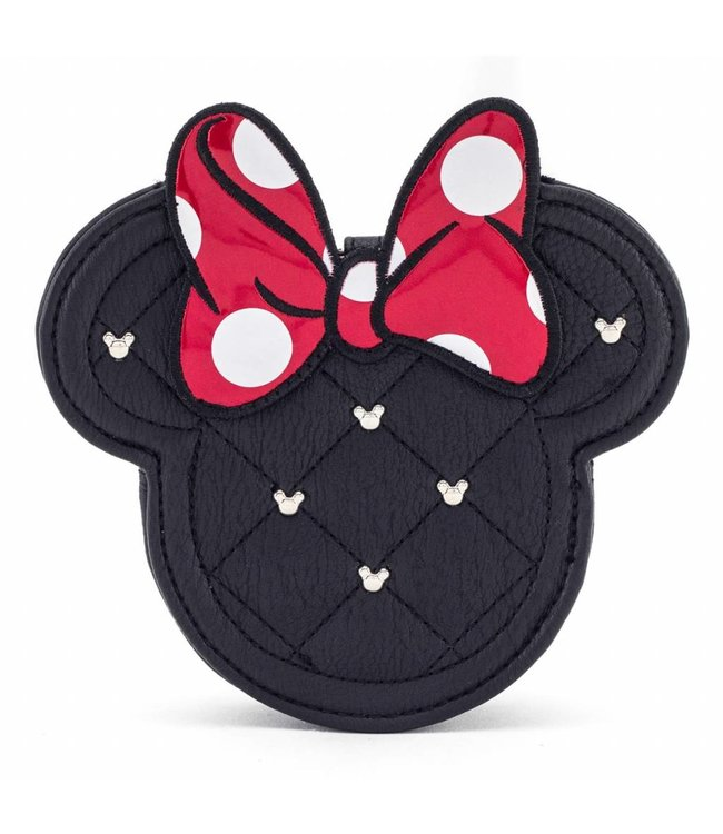 Loungefly Loungefly Disney   Minnie Mouse Coin Bag