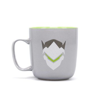Half Moon Bay Overwatch | Genji Tasse