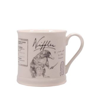 Half Moon Bay Fantastic Beasts | Niffler Vintage Tasse