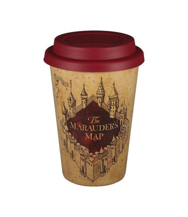 Harry Potter | Marauders Map Reisetasse