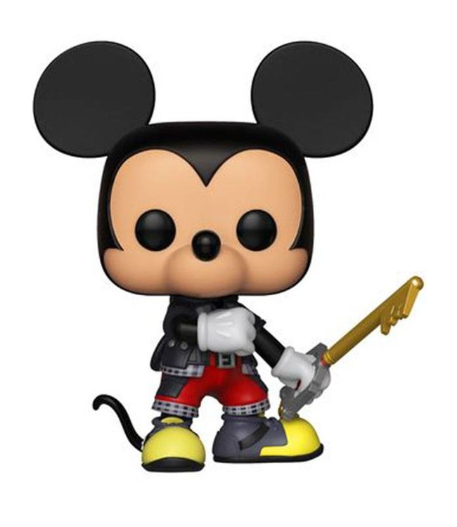 Funko Kingdom Hearts | Mickey Funko Pop Vinyl Figur