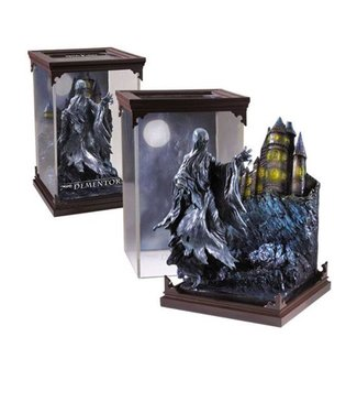 The Noble Collection Harry Potter | Dementor Magical Creatures Diorama