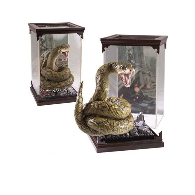 The Noble Collection Harry Potter   Nagini Magical Creatures Statue