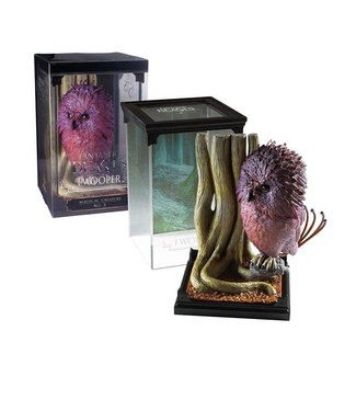 The Noble Collection Harry Potter | Fwooper Magical Creatures Statue