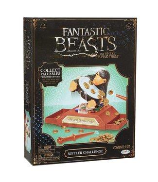 Jakks Pacific Fantastic Beasts | Das Niffler Spiel