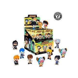 Funko Mystery Minis | Best of Anime (Exc) Vinyl Figuren