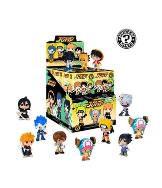 Funko Mystery Minis | Best of Anime (Exc) Vinyl Figuren