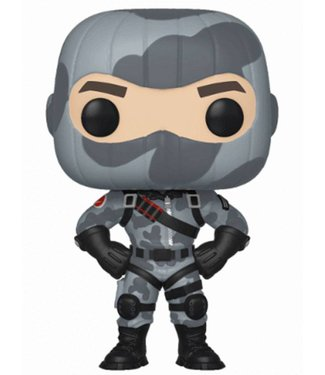 Funko Fortnite | Havoc Funko Pop Vinyl Figur