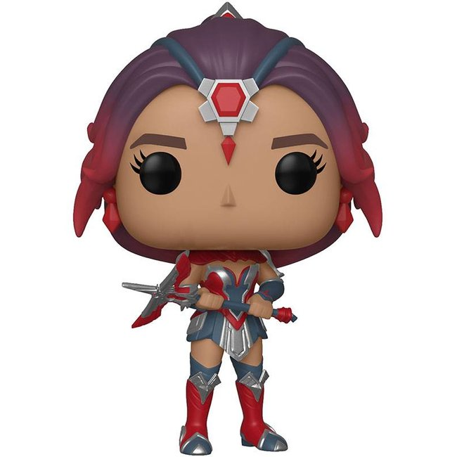Funko Fortnite | Valor Funko Pop Vinyl Figur
