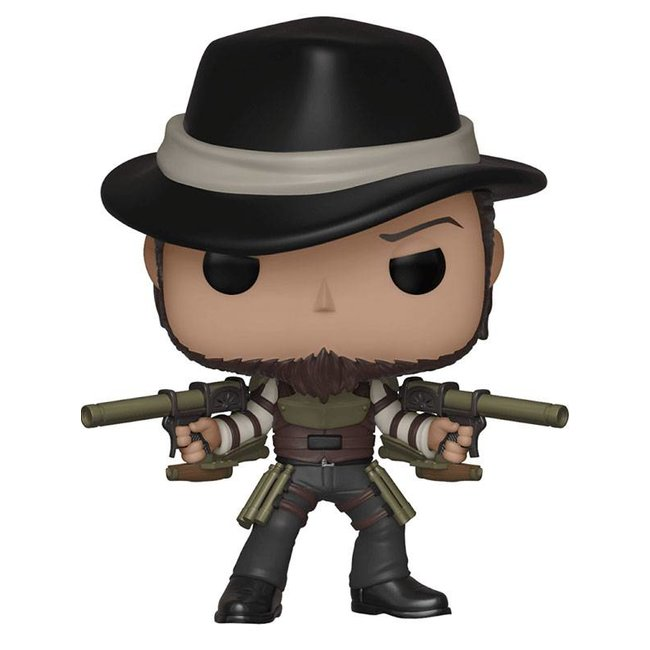 Funko Attack on Titan | Kenny Funko Pop Vinyl Figur