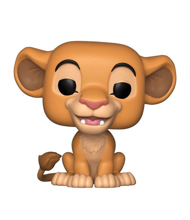 Funko Lion King | Nala Funko Pop Vinyl Figur