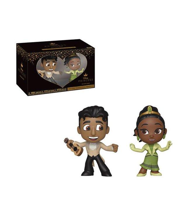 Funko Disney | Tiana & Naveen Funko Mini Vinyl Figuren