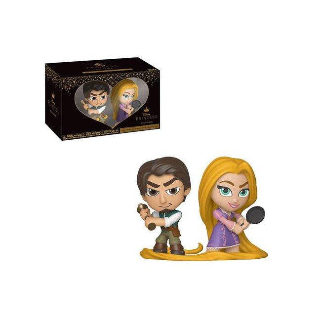 Funko Disney | Rapunzel & Flynn Funko Mini Vinyl Figuren