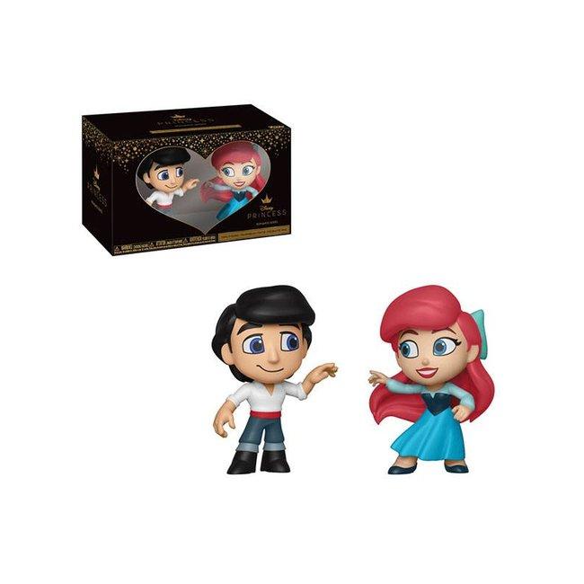 Funko Disney | Ariel & Eric Funko Mini Vinyl Figuren