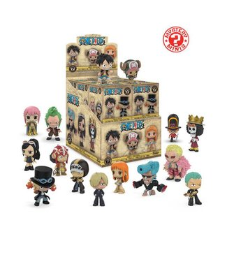 Funko One Piece | Funko Mystery Mini Figuren