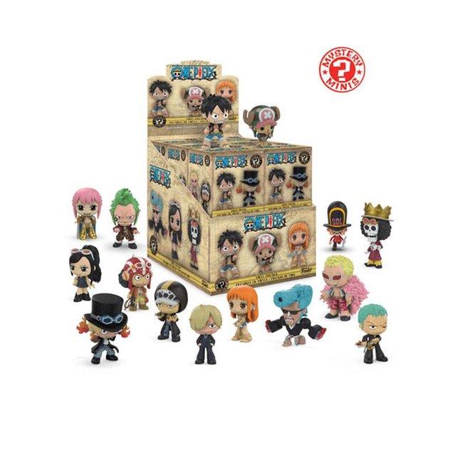 Funko One Piece | Funko Mystery Mini Figuren