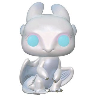 Funko Movies | Light Fury Funko Pop Vinyl Figur