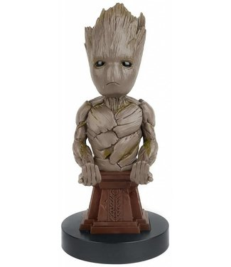 Exquisite Gaming Marvel   Groot Cable Guy