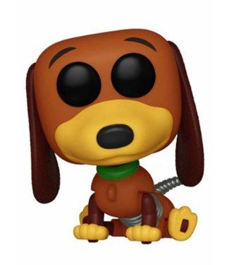 Funko Toy Story   Slinky Dog Funko Pop Vinyl Figur